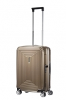 SAMSONITE Kufr Neopulse Spinner 55/20 Cabin Metallic Sand