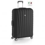 Roncato Kufr UNO SL Premium velký 79/27 Spinner XL vypratelný Black