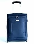 Bright Kufr Upright S malý Cabin 52/24/38 2 kolečka soft modrý