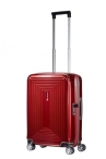 SAMSONITE Kufr Neopulse Spinner 55/20 Cabin Metallic Red