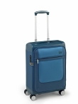 Roncato Kufr S New York Spinner 55/20/35 Cabin TSA Blue