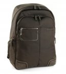 "RONCATO Batoh na notebook 14"" Wall Street Brown"