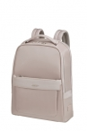 "SAMSONITE Batoh na notebook 14,1"" Zalia 2.0 Stone Grey"