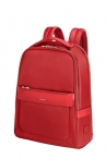"SAMSONITE Batoh na notebook 14,1"" Zalia 2.0 Classic Red"