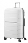 SAMSONITE Kufr Flux Spinner 75/31 Expander White