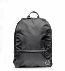 RONCATO Skládací cestovní batoh Foldaway backpack černá