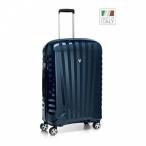 Roncato Kufr Carbon ZSL střední 72/24 Spinner M Hard superlehký Blue