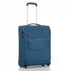 Roncato Kufr S Milano Upright 55/20 soft Cabin Blue
