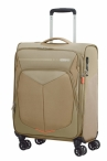 AT Kufr Summerfunk Spinner Expander 55/40 Cabin Beige