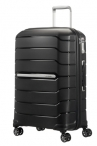 SAMSONITE Kufr Flux Spinner 68/25 Expander Black
