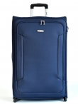 BRIGHT Kufr Simple Upright 75/31 Blue