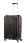 SAMSONITE Kufr Neopulse Spinner 69/25 Metallic Black