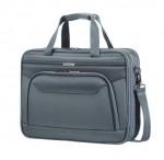 """SAMSONITE Taška na notebook 15,6"""" Desklite rozšiřovatelná grey"""