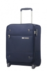 SAMSONITE Kufr pod sedadlo Base Boost Spinner 45/18 Cabin Underseater Navy Blue