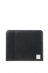 SAMSONITE Spisové desky Stationery Leather Black