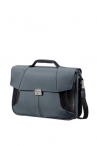 "SAMSONITE Aktovka na notebook 15,6"" XBR Grey/Black"
