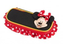 SAMSONITE Penál dětský Disney Ultimate Pencil case Minnie Classic