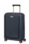 "SAMSONITE Kufr na notebook 16.4"" Prodigy Spinner 55/20 Expander Cabin Blue/Orange"