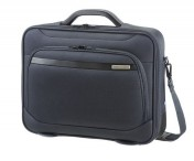 "SAMSONITE Taška na notebook 17,3"" Vectura Office case plus sea grey"