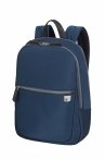 "SAMSONITE Dámský batoh na notebook 14,1"" Eco Wave Midnight Blue"