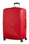 American tourister Kufr Air force 1 Spinner 83/30 TSA red