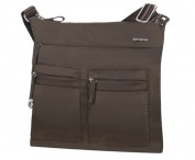 SAMSONITE Dámská crossbody kapsa MOVE 2.0 Brown