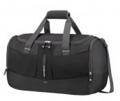 SAMSONITE Cestovní taška 4mation 3-way Duffle 55/28 Black