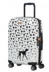Samsonite Kufr Disney forever Spinner 55/20 Cabin TSA 101 Dalmatians