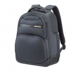 "SAMSONITE Batoh na notebook 14"" Vectura Laptop backpack S grey"