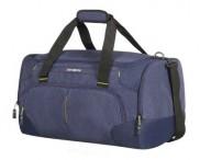 SAMSONITE Cestovní taška Rewind 55 na palubu dark blue