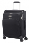 SAMSONITE Kufr Spark SNG Spinner 55/20 Toppocket Cabin Black