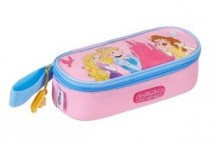 SAMSONITE Penál dětský Disney Wonder Princess Pencil case