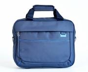 BRIGHT Příruční cestovní taška na palubu modrá