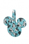 SAMSONITE Jmenovka na kufr Mickey/Minnie Blue