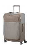 SAMSONITE Kufr B-Lite Icon Spinner 63/26 Expander Dark Sand