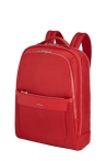 "SAMSONITE Batoh na notebook 15,6"" Zalia 2.0 Classic Red"