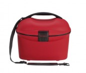 SAMSONITE Kufr kosmetický Beauty Case Cabin Crimson red