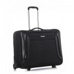 Roncato Kufr - obal na obleky BIZ 2.0 Garment bag 59/25 Black