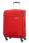 SAMSONITE Kufr Base Boost Spinner Expander 66/28 Red
