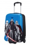 American Tourister Kufr dětský New Wonder Upright 50/18 Hard Star wars