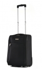 BRIGHT Kufr Upright Uno 52/24 Upright Cabin Black