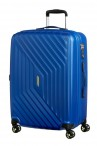 American tourister Kufr Air force 1 Spinner 66/24 exp TSA blue