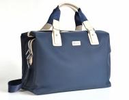 """Bright Cestovní taška na notebook 15,6"""" 45/17 Cabin Light modrá/béž"""