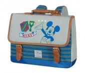 SAMSONIE Batoh školní dětský Styles Disney Schoolback S Mickey