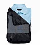 RONCATO cestovní zipový obal na košile černý