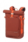 "SAMSONITE Batoh na notebook 15,6"" Ziproll Burnt Orange"