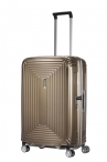 SAMSONITE Kufr Neopulse Spinner 69/25 Metallic Sand