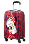 AT Kufr dětský Hypertwist Disney Spinner 65/27 Minnie Strikes A Pose