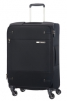 SAMSONITE Kufr Base Boost Spinner Expander 66/28 Black