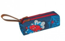 SAMSONIE Penál dětský Marvel Pencil case Spiderman pop